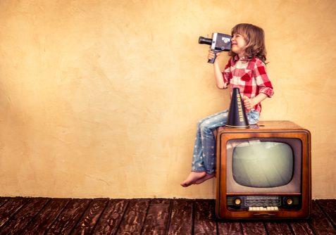 imagination girl on tv