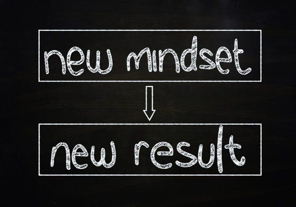 new mindset image